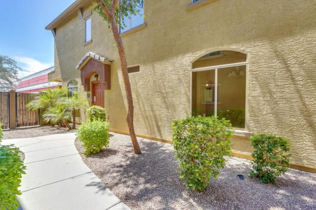 17150 N 23RD Street #140, Phoenix, AZ 85022 (MLS #5810385) :: Arizona 1 Real Estate Team