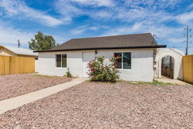 5730 E Calle Sonora, Guadalupe, AZ 85283 (MLS #5810398) :: Yost Realty Group at RE/MAX Casa Grande