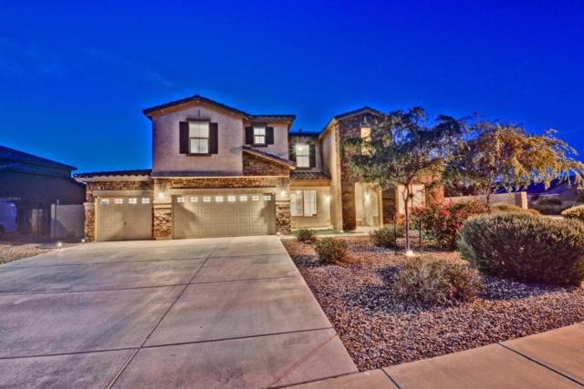 18424 W Desert Lane, Surprise, AZ 85388 (MLS #5810403) :: Occasio Realty
