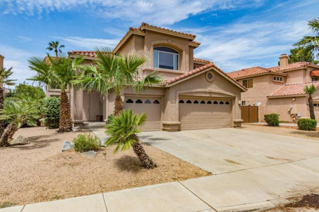 21546 N 59TH Lane, Glendale, AZ 85308 (MLS #5810422) :: Occasio Realty