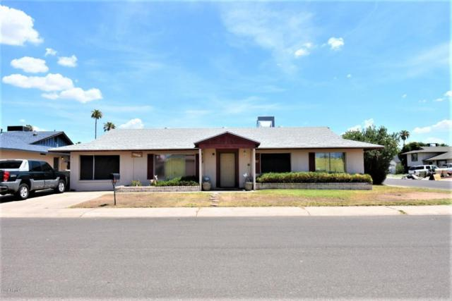 7701 N 48TH Avenue, Glendale, AZ 85301 (MLS #5810445) :: Sibbach Team - Realty One Group