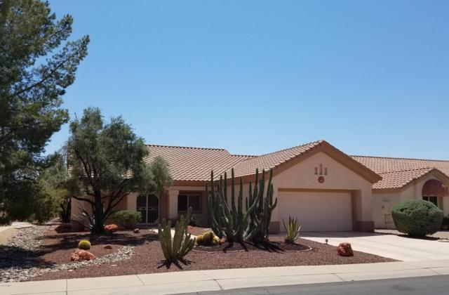 16145 W Heritage Drive, Sun City West, AZ 85375 (MLS #5810457) :: Gilbert Arizona Realty