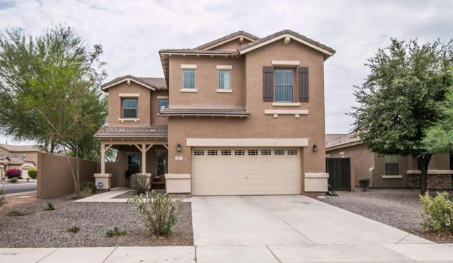 1617 W Corriente Drive, Queen Creek, AZ 85142 (MLS #5810469) :: Yost Realty Group at RE/MAX Casa Grande