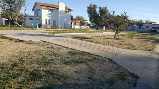 18422 N 2ND Street, Phoenix, AZ 85022 (MLS #5810500) :: Phoenix Property Group
