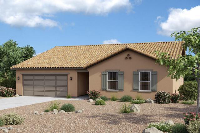 40775 W James Lane, Maricopa, AZ 85138 (MLS #5810509) :: Scott Gaertner Group
