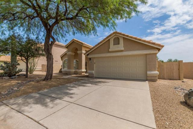 16222 E Glenpoint Drive, Fountain Hills, AZ 85268 (MLS #5810511) :: Gilbert Arizona Realty