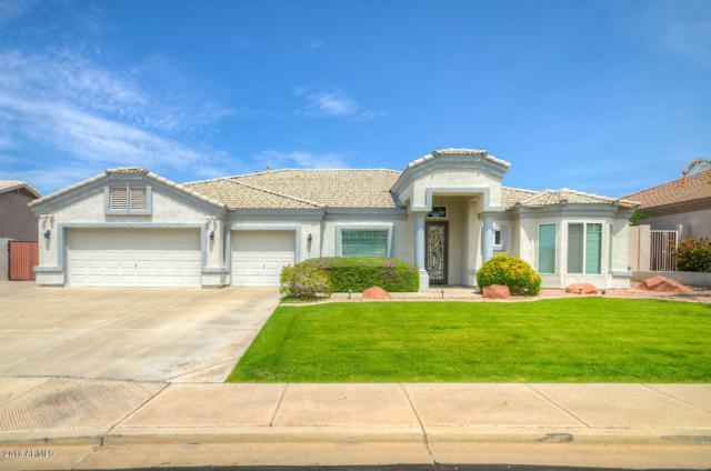 6964 E Minton Street, Mesa, AZ 85207 (MLS #5810512) :: Gilbert Arizona Realty