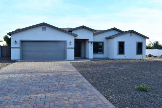 6531 E Mclellan Road, Mesa, AZ 85205 (MLS #5810522) :: Occasio Realty