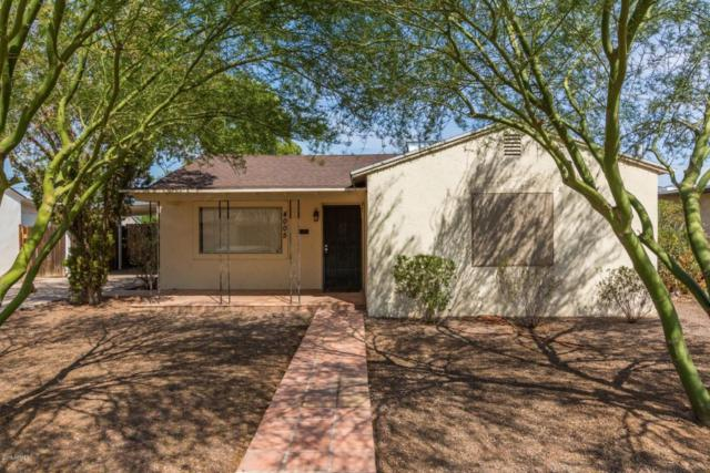 4005 N 12TH Avenue N, Phoenix, AZ 85013 (MLS #5810526) :: The Everest Team at My Home Group