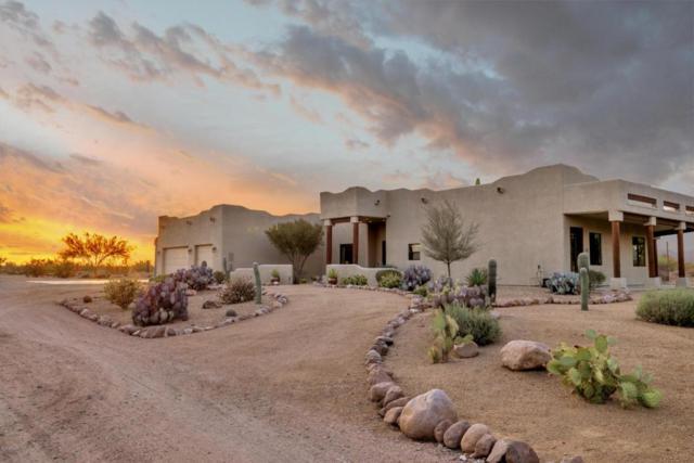 280 N Boyd Road, Apache Junction, AZ 85119 (MLS #5810529) :: Occasio Realty