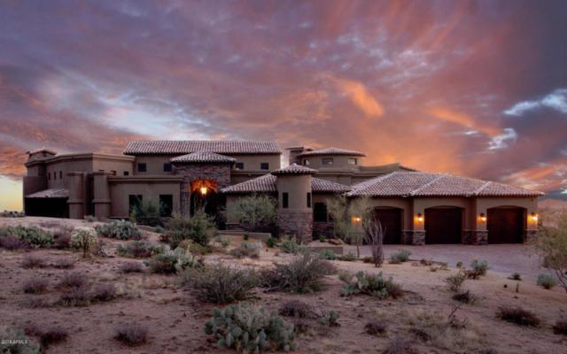 36925 N 101ST Way, Scottsdale, AZ 85262 (MLS #5810530) :: Brett Tanner Home Selling Team