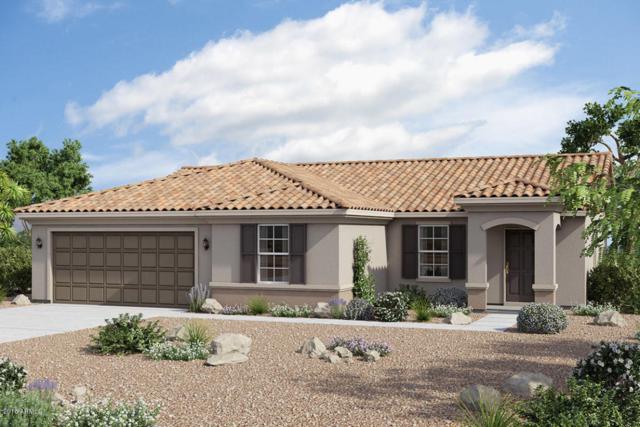 40755 W James Lane, Maricopa, AZ 85138 (MLS #5810534) :: Occasio Realty
