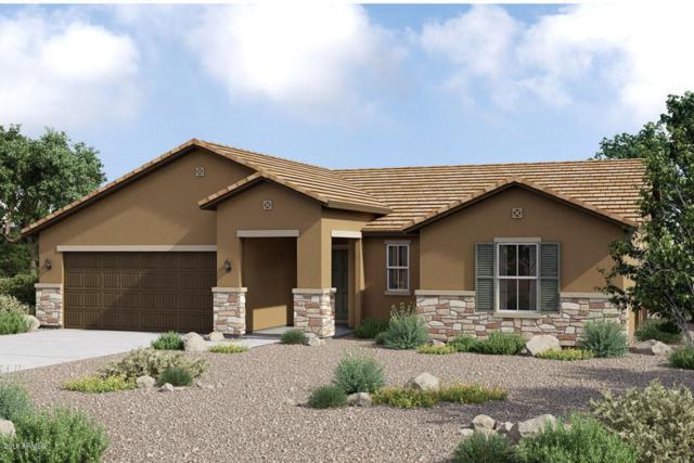 40735 W James Lane, Maricopa, AZ 85138 (MLS #5810536) :: Occasio Realty