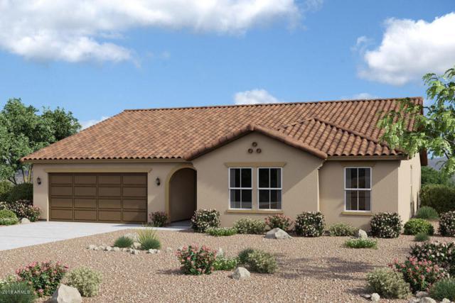 40715 W James Lane, Maricopa, AZ 85138 (MLS #5810538) :: Occasio Realty