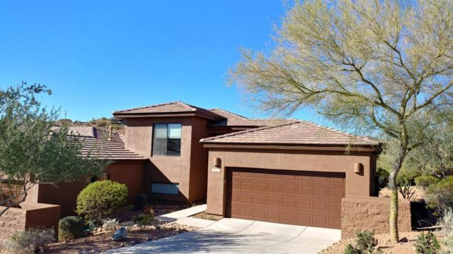 16307 E Links Drive, Fountain Hills, AZ 85268 (MLS #5810557) :: The Garcia Group @ My Home Group