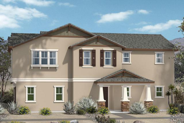 16631 W Culver Street, Goodyear, AZ 85338 (MLS #5810576) :: The Garcia Group @ My Home Group