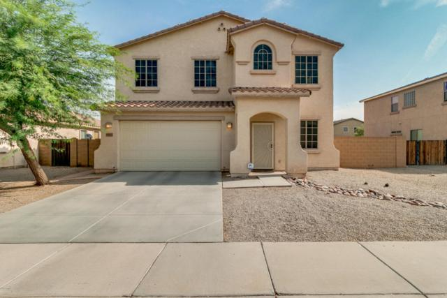 6824 W Maldonado Road, Laveen, AZ 85339 (MLS #5810582) :: Yost Realty Group at RE/MAX Casa Grande