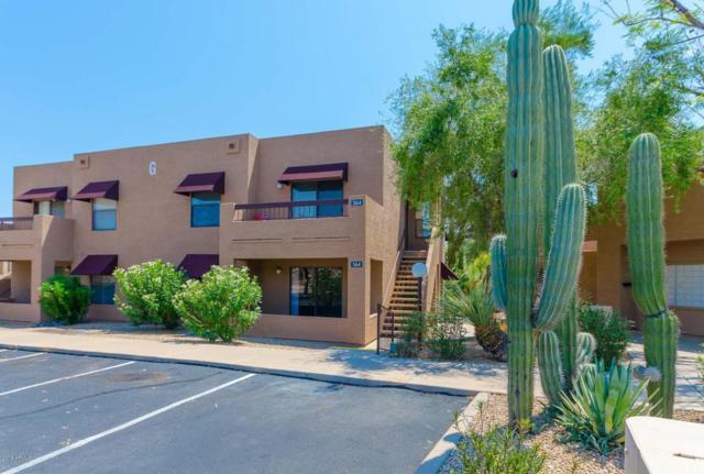 16657 E Gunsight Drive #164, Fountain Hills, AZ 85268 (MLS #5810609) :: Brett Tanner Home Selling Team