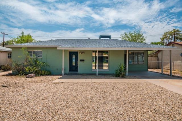 3019 W Griswold Road, Phoenix, AZ 85051 (MLS #5810623) :: Sibbach Team - Realty One Group