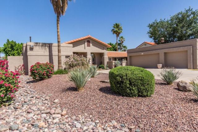 9324 N 110th Street, Scottsdale, AZ 85259 (MLS #5810633) :: RE/MAX Excalibur