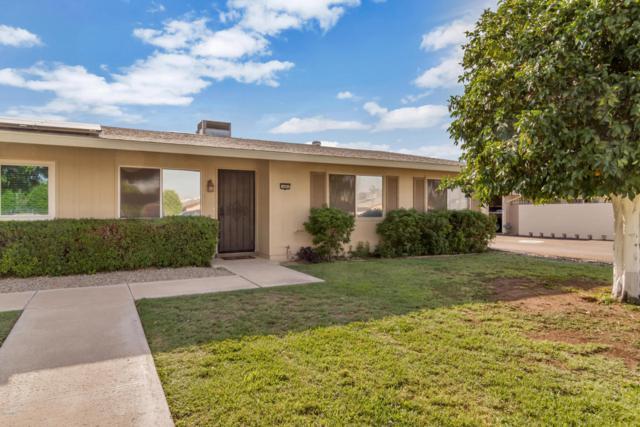 14001 N Newcastle Drive, Sun City, AZ 85351 (MLS #5810642) :: Brett Tanner Home Selling Team