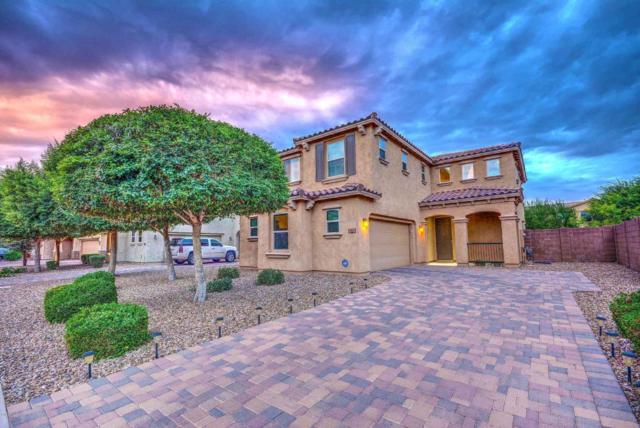 1142 E Sourwood Drive, Gilbert, AZ 85298 (MLS #5810715) :: Arizona 1 Real Estate Team