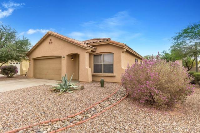 593 W Jahns Court, Casa Grande, AZ 85122 (MLS #5810725) :: Yost Realty Group at RE/MAX Casa Grande