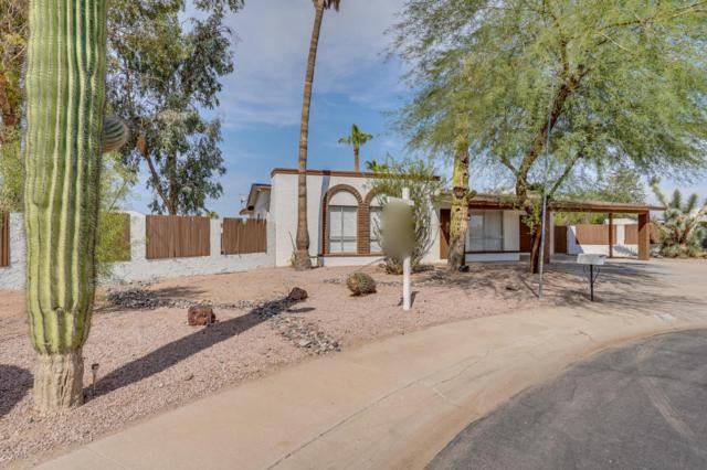 1008 N Westfall Circle, Casa Grande, AZ 85122 (MLS #5810748) :: The Everest Team at My Home Group