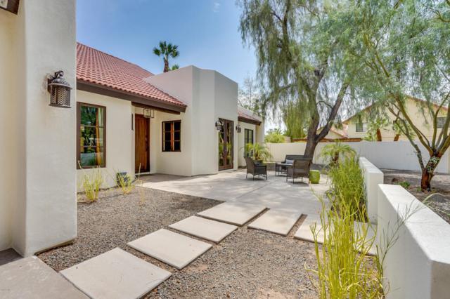 8525 N 85TH Street, Scottsdale, AZ 85258 (MLS #5810800) :: RE/MAX Excalibur