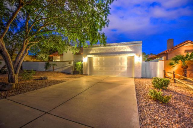 1953 E Carver Road, Tempe, AZ 85284 (MLS #5810880) :: The Jesse Herfel Real Estate Group