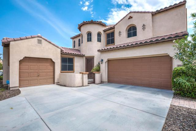 4931 S White Place, Chandler, AZ 85249 (MLS #5810915) :: The W Group