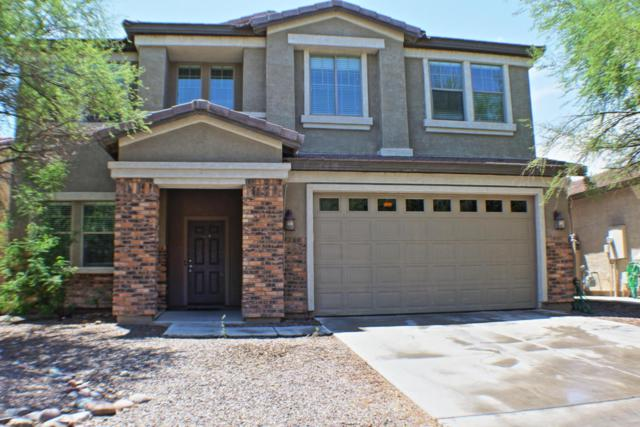 1097 E Saddleback Place, San Tan Valley, AZ 85143 (MLS #5810940) :: The Wehner Group