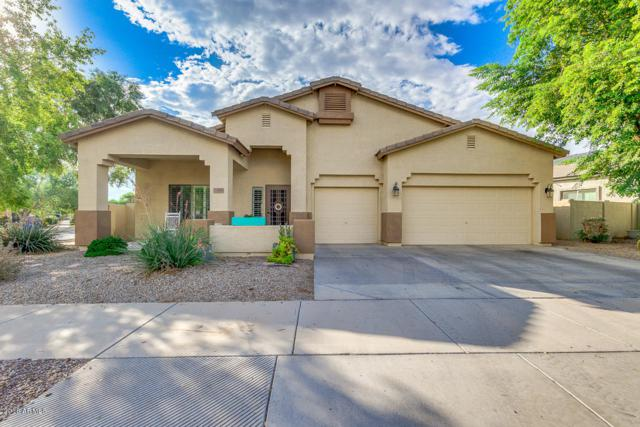 23050 S 214TH Street, Queen Creek, AZ 85142 (MLS #5810971) :: The Everest Team at My Home Group
