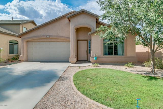 1237 E Penny Lane, San Tan Valley, AZ 85140 (MLS #5810986) :: The Everest Team at My Home Group