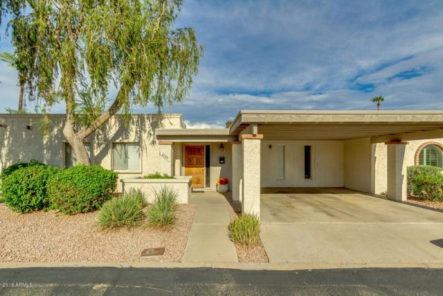 6139 N 12TH Way, Phoenix, AZ 85014 (MLS #5810992) :: Conway Real Estate