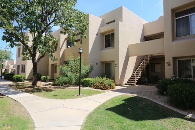 11333 N 92ND Street #2072, Scottsdale, AZ 85260 (MLS #5811023) :: Brett Tanner Home Selling Team