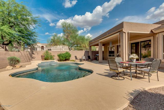 7364 E Rochelle Circle, Mesa, AZ 85207 (MLS #5811024) :: The Wehner Group