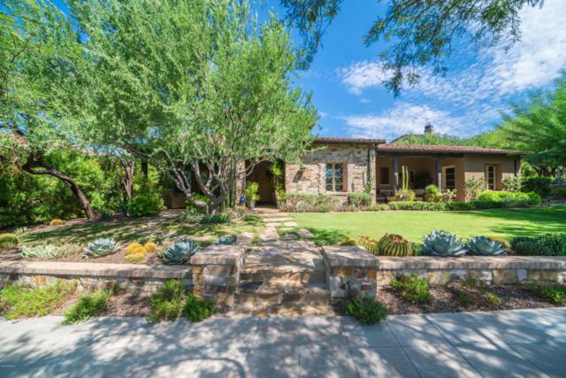 10256 E Sierra Pinta Drive, Scottsdale, AZ 85255 (MLS #5811041) :: Santizo Realty Group