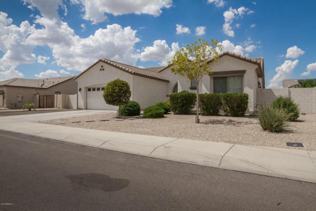 18350 W Georgia Avenue, Litchfield Park, AZ 85340 (MLS #5811046) :: Occasio Realty