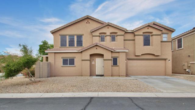 9516 N 82ND Avenue, Peoria, AZ 85345 (MLS #5811047) :: Kelly Cook Real Estate Group