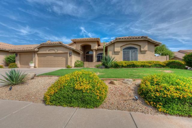 9292 E Topeka Drive, Scottsdale, AZ 85255 (MLS #5811062) :: Occasio Realty