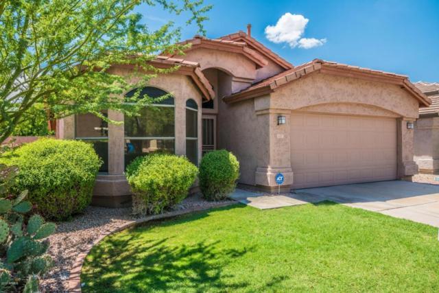4707 E Adobe Drive, Phoenix, AZ 85050 (MLS #5811070) :: The Garcia Group @ My Home Group