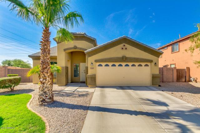 12155 W Riverside Avenue, Tolleson, AZ 85353 (MLS #5811110) :: The Garcia Group
