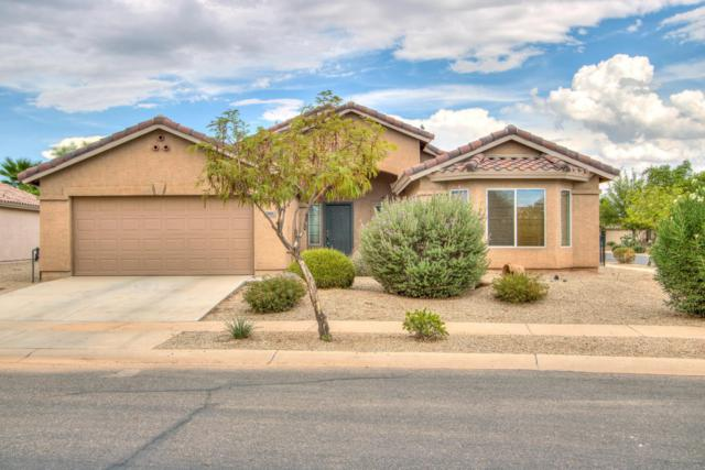 150 S Lucia Lane, Casa Grande, AZ 85194 (MLS #5811114) :: Kortright Group - West USA Realty