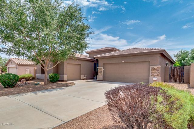 14733 W Evans Drive, Surprise, AZ 85379 (MLS #5811134) :: The Everest Team at My Home Group