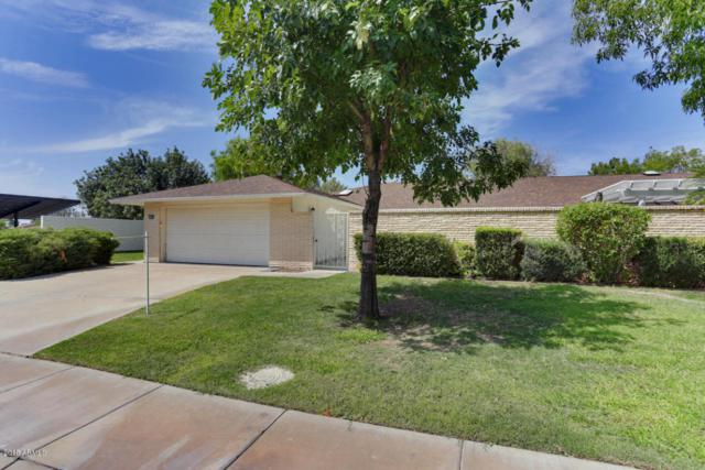 18802 N Lakeforest Drive, Sun City, AZ 85373 (MLS #5811136) :: Conway Real Estate