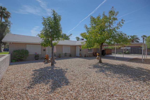 6809 E Cheery Lynn Road, Scottsdale, AZ 85251 (MLS #5811144) :: The Garcia Group @ My Home Group