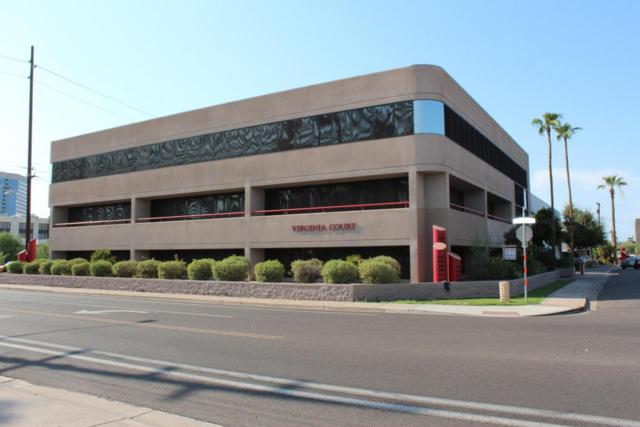 2601 N 3RD Street, Phoenix, AZ 85004 (MLS #5811145) :: The Garcia Group @ My Home Group