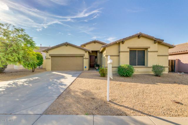 18438 W Capistrano Avenue, Goodyear, AZ 85338 (MLS #5811187) :: Occasio Realty