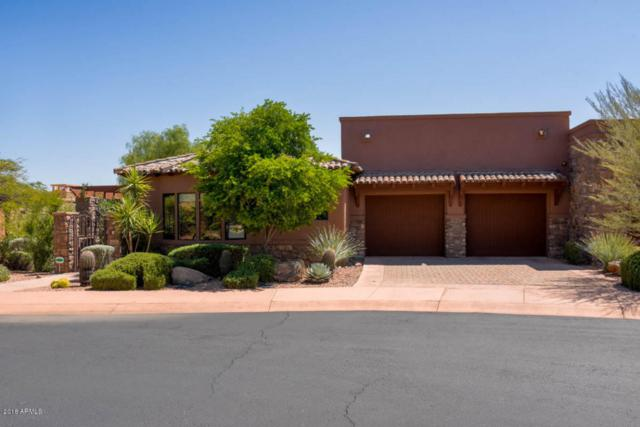 10436 N Villa Ridge Court, Fountain Hills, AZ 85268 (MLS #5811205) :: Phoenix Property Group